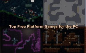 Top Free Platform Games for the PC
