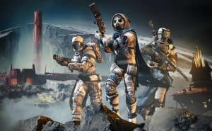 Destiny 2 Free Game