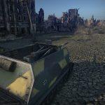 World of Tanks Screenshot